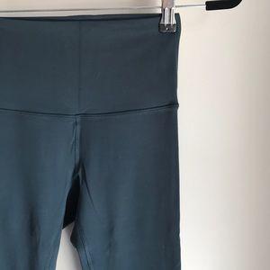Lululemon Align Pant Full Length, Size 2